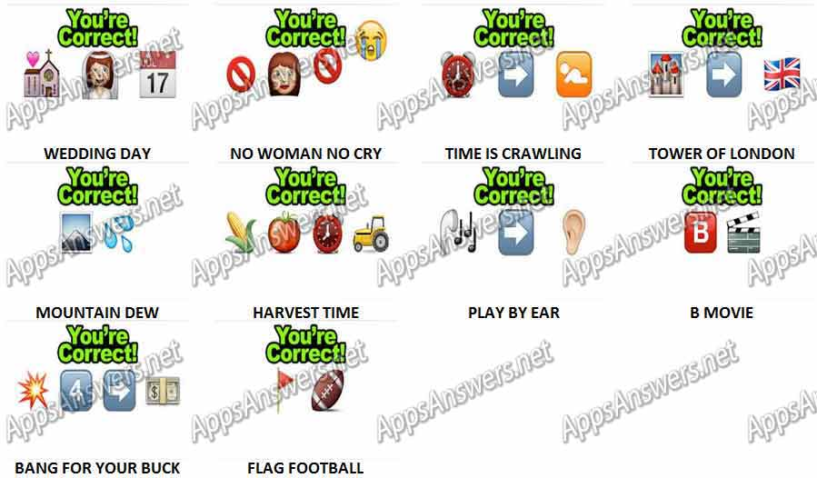 Guess-The-Emoji-Level-91-Answers-Puzzle-No-1-10