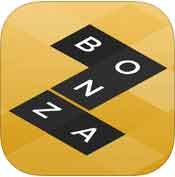 Bonza Word Puzzle By Minimega Pty Ltd