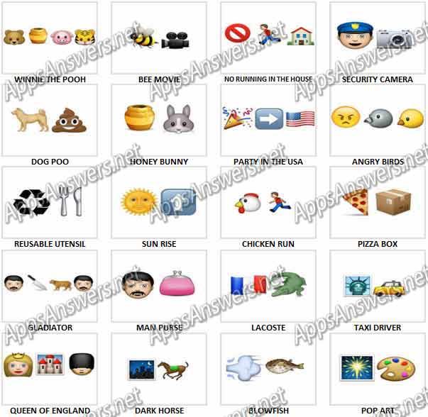 Big-Emoji-Quiz-Answers-Level-41-60