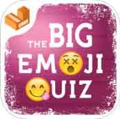 Big Emoji Quiz By ThinkCube Inc
