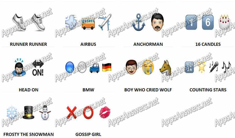 Guess-The-Emoji-Level-110-Answers-Puzzle-No-1-10