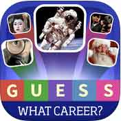 Guess What Career Quiz - Popular Careers In The World By Indygo Media