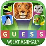 Guess what Animal quiz - Popular Animals In The World By Indygo Media