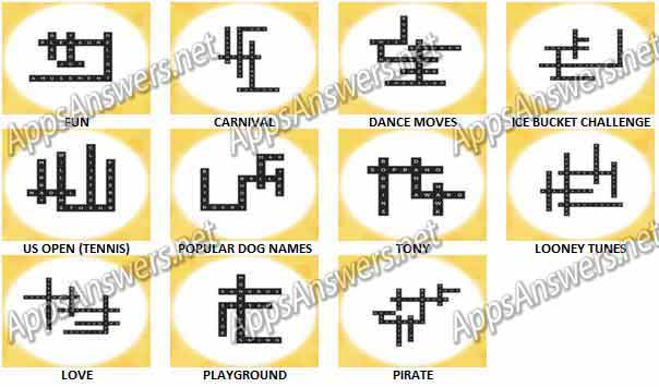 Bonza-Word-August-2014-Daily-Puzzles-Pack-Answers-Level-21-31