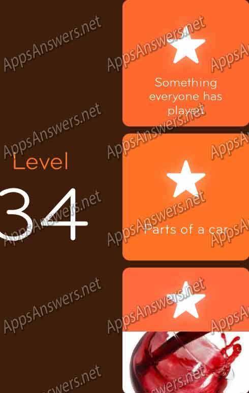 94 Percent Level 34 Answers