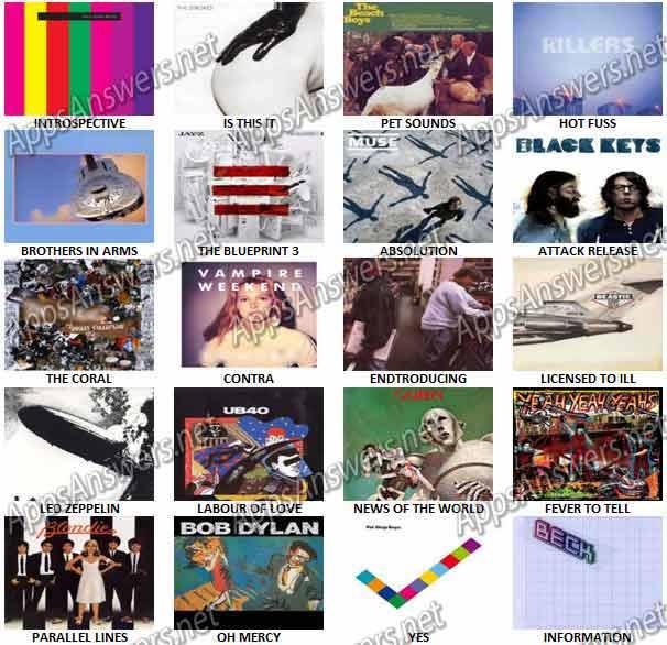 100-Pics-Albums-Answers-Pics-61-80
