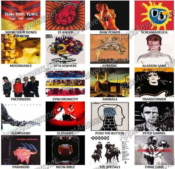 100-Pics-Albums-Answers-Pics-81-100