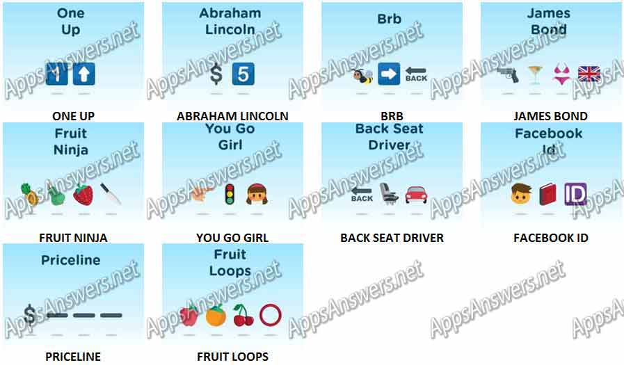 Emoji-The-Guess-Level-6-Answers-No-1-10