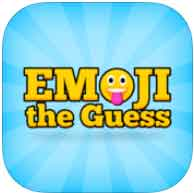 Emoji The Guess by Conversion LLC