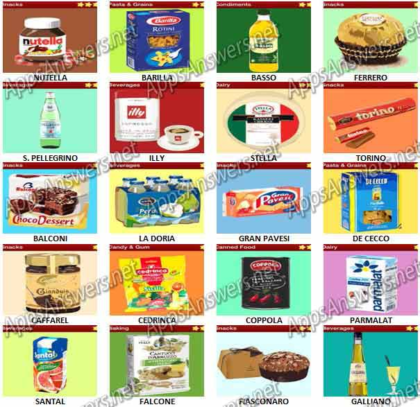 aw m food quiz trivia spain pack 3 answers apps stock