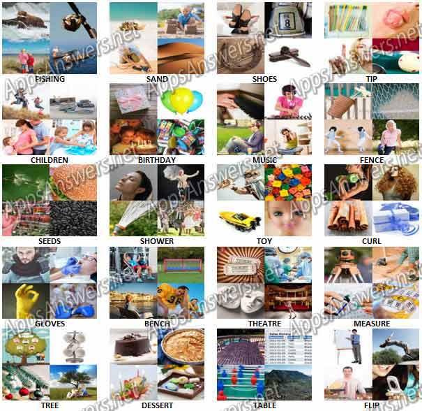 100-Pics-4-Pics-Answers-Pics-21-40