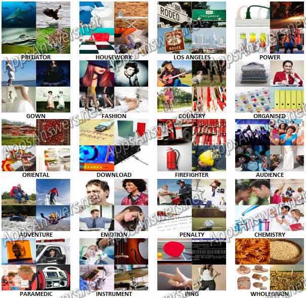 100-Pics-4-Pics-Answers-Pics-61-80