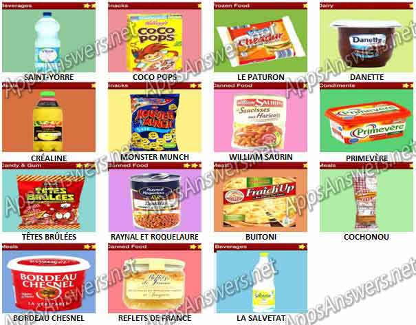 Food-Quiz-France-Pack-14-Answers