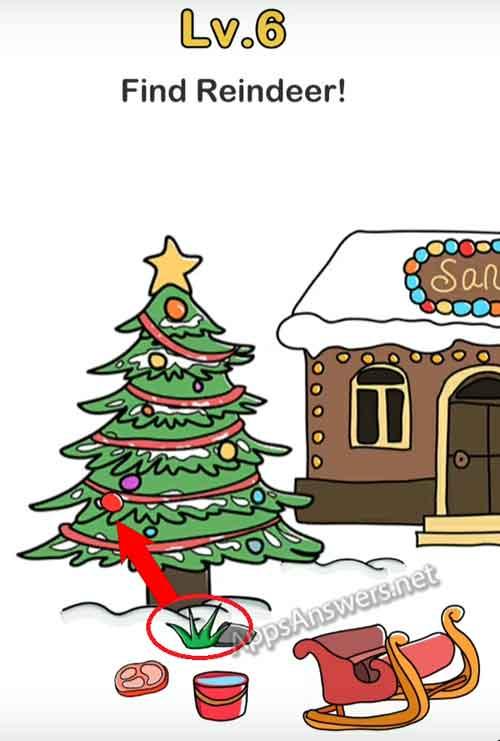 Brain-Out-Finding-Santa-level-6-Walkthrough