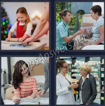 4-pics-1-word-daily-bonus-puzzle-25-Jan-2020-Answer-Norway-HELPFUL