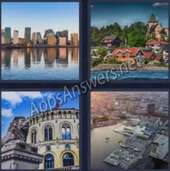 4-pics-1-word-daily-bonus-puzzle-31-Jan-2020-Answer-Norway-OSLO
