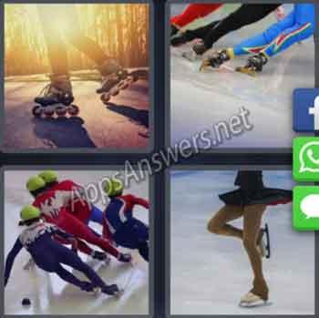 4-pics-1-word-daily-puzzle-25-Jan-2020-Answer-Norway-SKATING