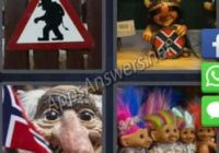 4-pics-1-word-daily-puzzle-26-Jan-2020-Answer-Norway-TROLLS