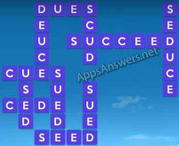 Wordscapes-Daily-Puzzle-30-Jan-2020-Answer